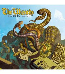 Rise Of Serpent (1 CD)