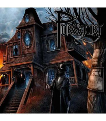 Purgatory (1 CD)