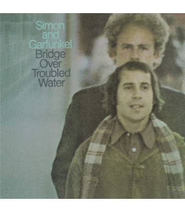 Bridge Over Troubled Waters (1 LP)