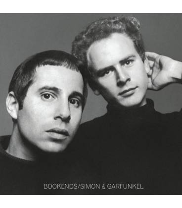 Bookends (1 LP)