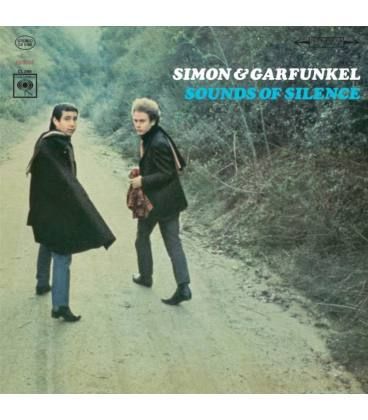 Sounds Of Silence (1 LP)