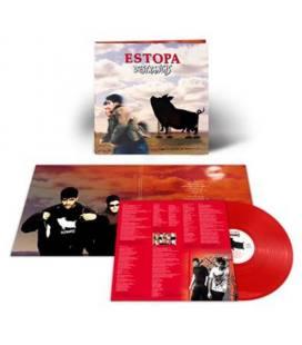 Destrangis (1 LP Red, Remasterizado, Incluye Tarjeta De Descarga)