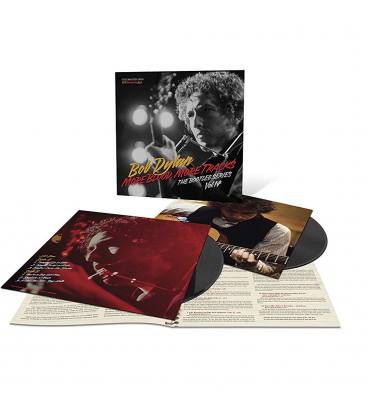 More Blood, More Tracks: The Bootleg Series Vol. 14 (2 LP)