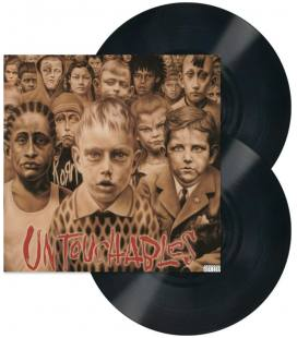 Untouchables (2 LP)