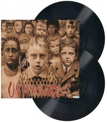 Untouchables (2 LP)