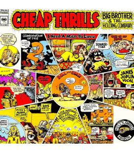Cheap Thrills (1 LP)