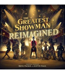 The Greatest Showman: Reimagined (1 CD)