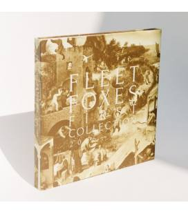 First Collection 2006 - 2009 (4 CD Box Set)