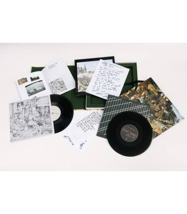 "First Collection 2006 - 2009 (1 LP+3 LP 10"" ED LIM)"