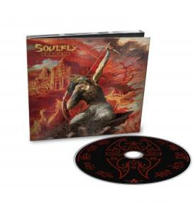 Ritual (1 CD Limited Digipack)