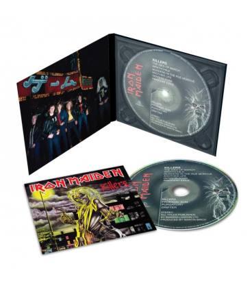 Killers (1 CD)