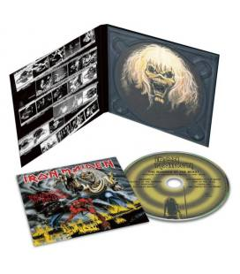 The Number Of The Beast (1 CD)