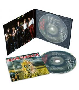 Iron Maiden (1 CD)