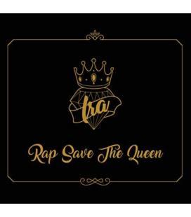 Rap Save The Queen (1 CD)