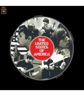 The United States Of America (1 CD)