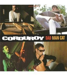 Dad Man Cat (1 LP)