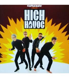 High Havoc (1 LP)