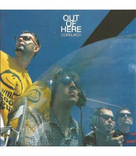 Out Of Here (1 LP)