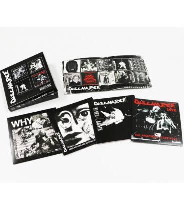 1980-85 (4 CD)