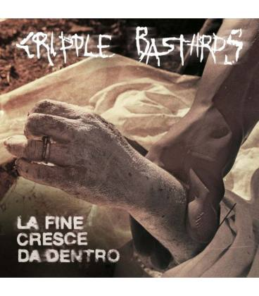 La Fine Cresce Da Dentro (1 CD)