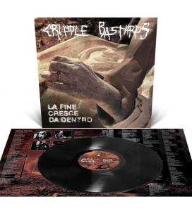 La Fine Cresce Da Dentro (1 LP)