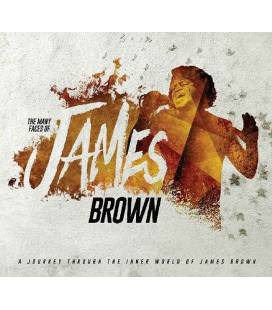 The Many Faces Of James Brown (3 CD)