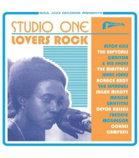 Studio One Lovers Rock (1 CD)