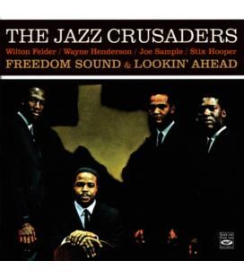Freedom Sound (1 LP)