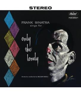 Sings For Only The Lonely 60 º Anniversary (1 CD)
