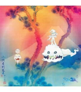 Kids See Ghosts (1 CD)