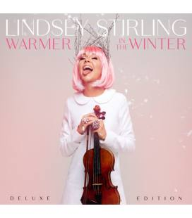Warmer In The Winter (1 CD Deluxe)