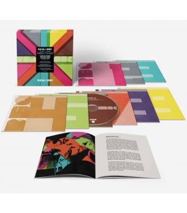 R.E.M. At The BBC (Box Set: 8 CD+1 DVD)
