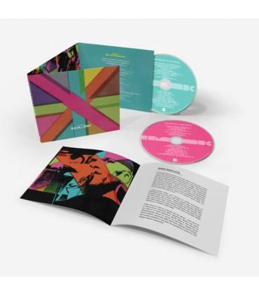 R.E.M. At The BBC (2 CD)