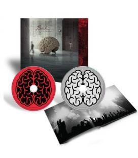 Hemispheres 40th Anniversary (2 CD Digipack Deluxe)
