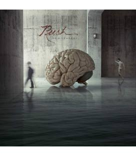 Hemispheres 40th Anniversary (3 LP)