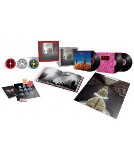 Hemispheres 40th Anniversary (Box Set: 3 LP, 2 CD, 1 Blu Ray)