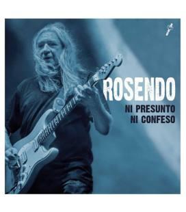 Ni Presunto Ni Confeso (2 CD)