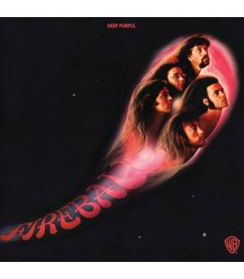 Fireball (1 LP COLOR)