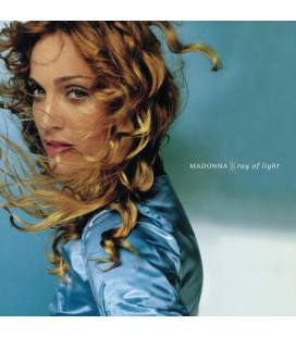Ray Of Light (2 LP Clear 180 gr.)