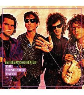The Mushroom Tapes Lp (1 LP Color 140 gr.)