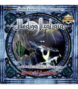 Donde Esta La Luz-Edicion 25 Años (1 CD+1 DVD)