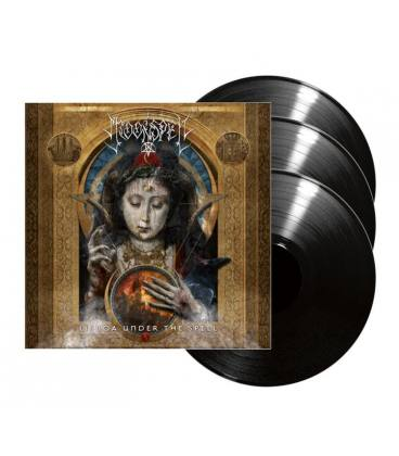 Lisboa Under The Spell (3 LP)