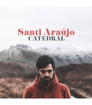 "Catedral (1 LP 10""+1 CD EP)"