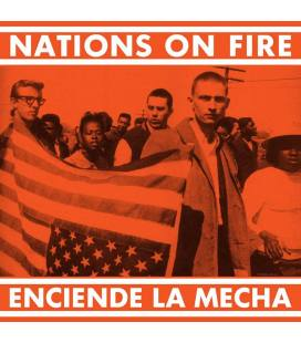 Enciende La Mecha (Reedición Del Strike The Match) (1 LP)