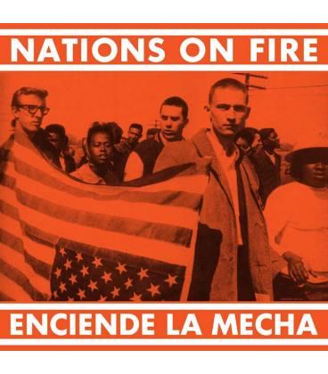 Enciende La Mecha (Reedición Del Strike The Match) (1 LP)