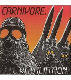 Retaliation (1 CD)