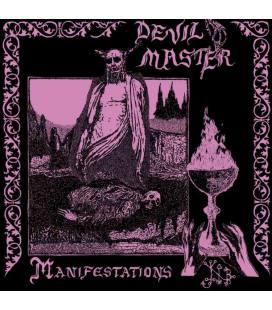 Manifestations (1 CD)