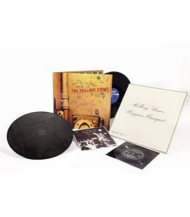 Beggars Banquet 50th Anniversary Edition (3 LP Limitado)