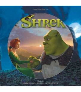 Shrek -  Original Motion Picture Score (1 LP Picture Disc)