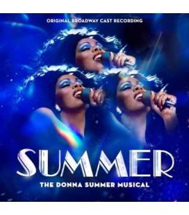 Summer: The Donna Summer Musical (2 LP)